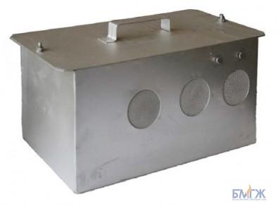 Обогреватели газовые (ОГ)