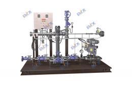 Power Stations (PRDPS, PRPS, DPS, fast-response PRDPS)