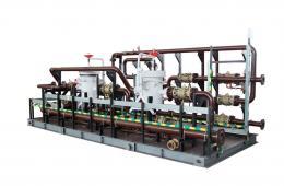 Системы измерения количества и качества нефти СИКН (аналог КУУН)