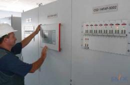 Системы автоматизированного управления технологическими процессами САУ ТП KC