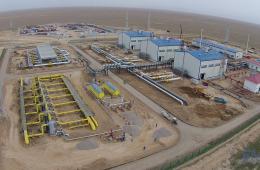 Установки подготовки топливного и пускового газа (УПТПИГ)