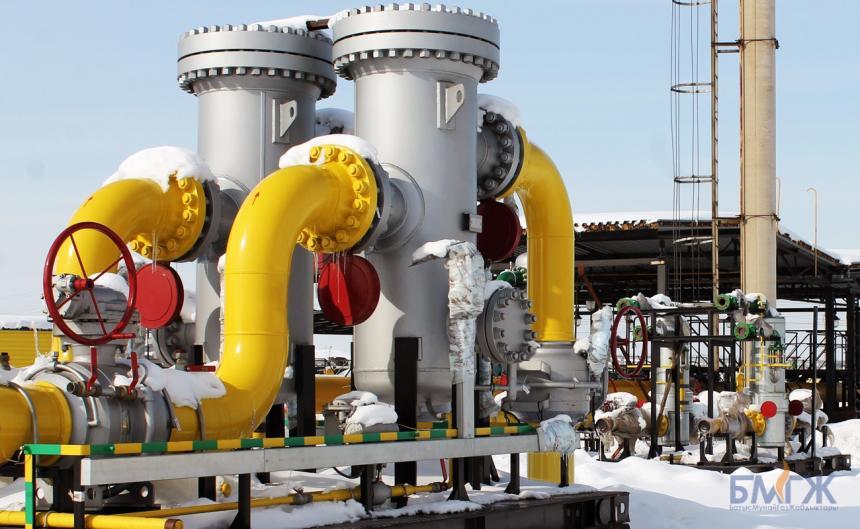Фильтры-сепараторы газовые ФС